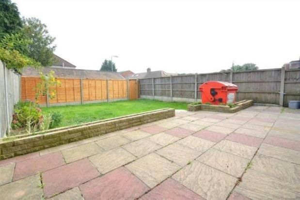 Thumbnail Property to rent in Craven Gardens, Barkingside, Ilford