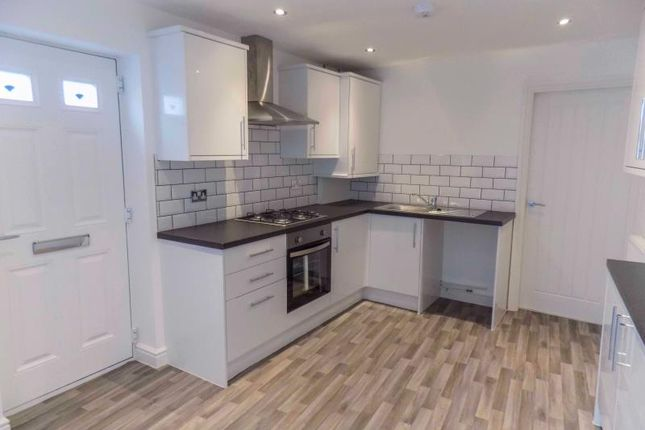 Semi-detached house to rent in Church Street, Westhoughton, Bolton