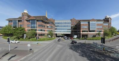 Thumbnail Commercial property for sale in St. Mark's Court, Chart Way, Horsham, West Sussex
