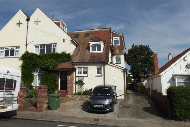 Thumbnail Semi-detached house for sale in Upper Morin Road, Paignton