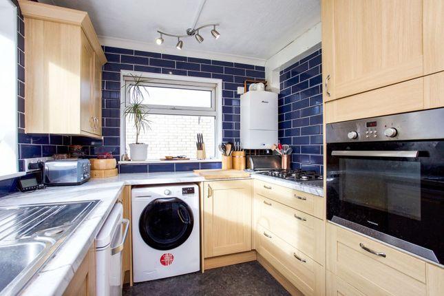 Kitchen of South Road, Ash Vale GU12