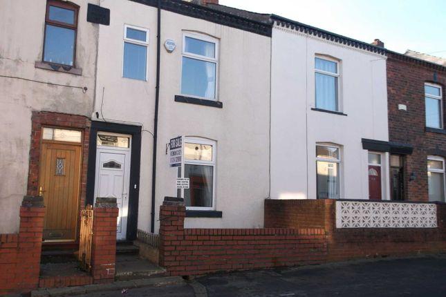 Thumbnail Terraced house for sale in New Street, Blackrod, Bolton