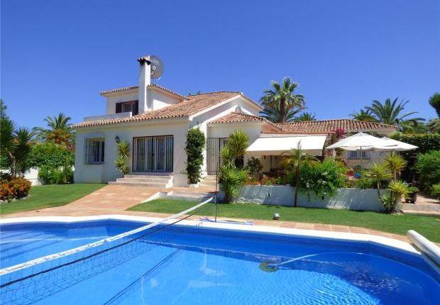 Thumbnail Property for sale in Sotogrande Costa, San Roque, Cadiz, Spain