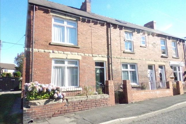 Thumbnail Terraced house to rent in Ethel Terrace, High Spen, Rowlands Gill