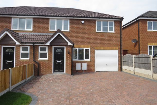 4 bed semi-detached house for sale in Melrose Avenue, West Bromwich B71
