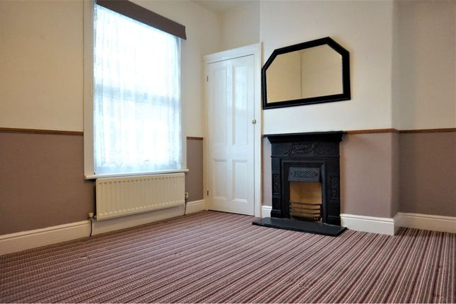 Bedroom One of Selbourne Street, Middlesbrough TS1