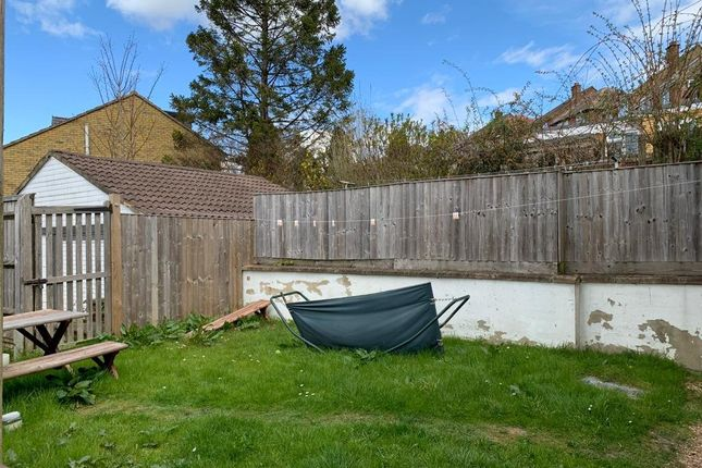 Flat for sale in Kingston Road, High Wycombe