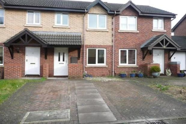 Thumbnail Property to rent in Mill Meadow, Newton-Le-Willows