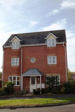 Murby Way, Thorpe Astley, Leicester LE3