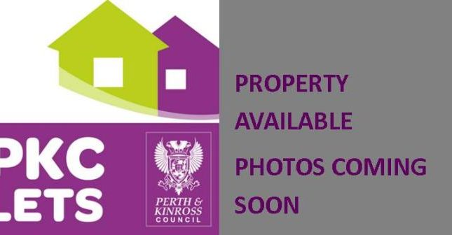 Thumbnail Flat to rent in Raeburn Court, Raeburn Place, Perth