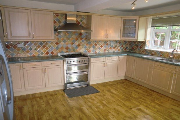 Thumbnail Property to rent in Normanby Road, Nottingham