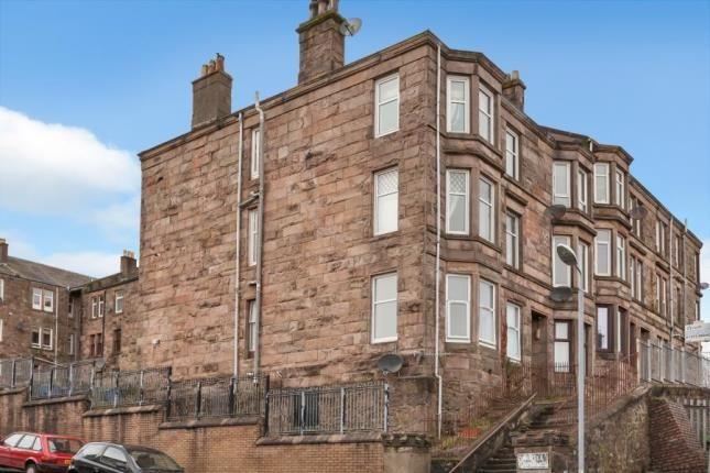 2 bedroom flat for sale in Castle Gardens, Gourock, Inverclyde