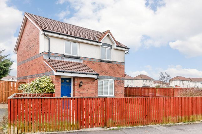 Detached house for sale in Invercloy Place, Kilmarnock, East Ayrshire