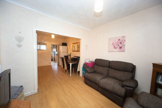 3 bed terraced house to rent in Danygraig Street, Pontypridd CF37