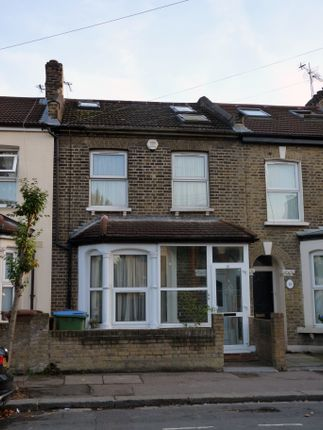 Thumbnail Terraced house for sale in Downsell Road, Stratford