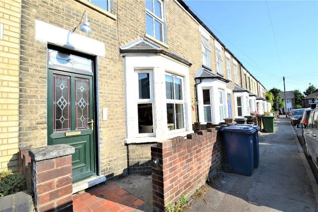 Thumbnail Property to rent in Cavendish Road, Cambridge