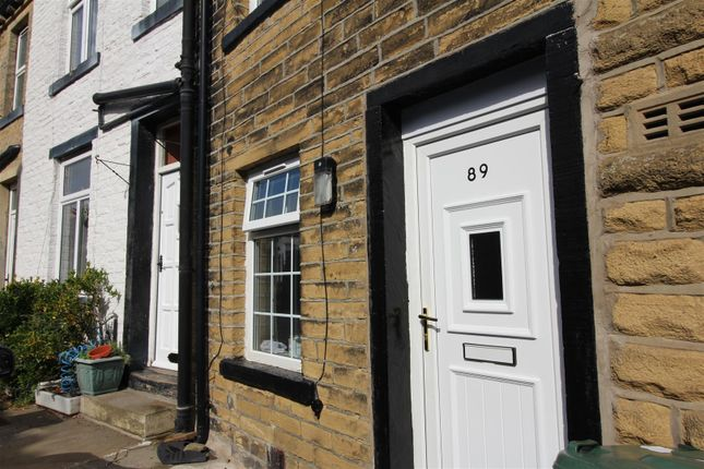 Thumbnail Property to rent in Blenheim Place, Off Town Lane, Bradford