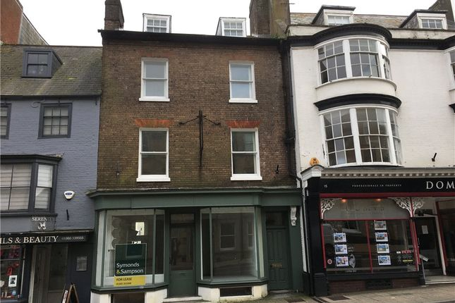 Thumbnail Property to rent in High West Street, Dorchester