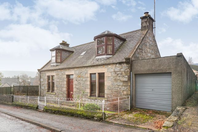Thumbnail Detached house for sale in Stephen Avenue, Keith
