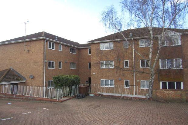 1 bed flat to rent in Ferrier Close, Rainham, Gillingham