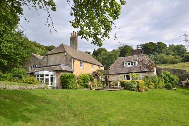 Thumbnail Detached house for sale in Leckhampton Hill, Cheltenham