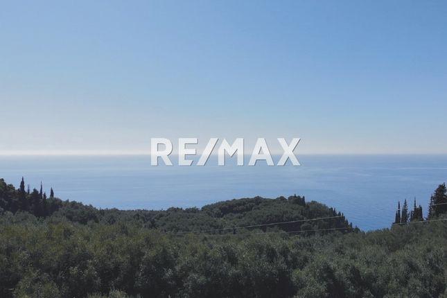 Land for sale in Pentati, Corfu, Ionian Islands, Greece
