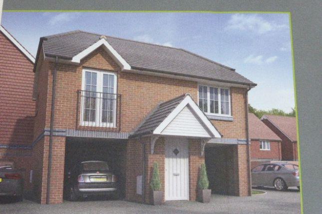 1 bed flat to rent in Burden Drive, Salisbury SP1
