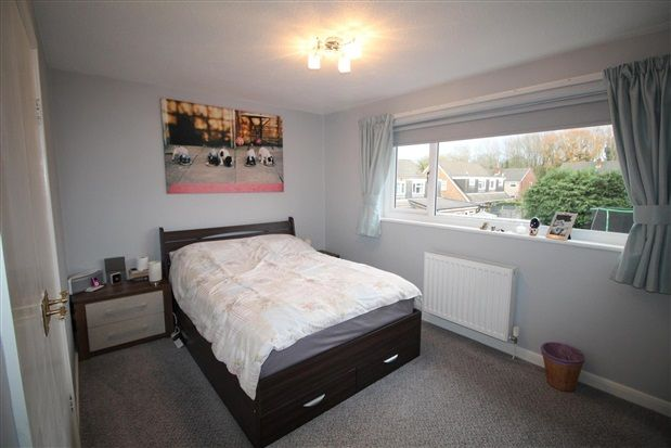 Bedroom of Earlsway, Euxton, Chorley PR7