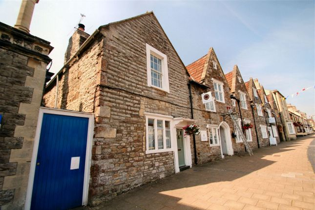 Thumbnail Cottage for sale in High Street, Chipping Sodbury, South Gloucestershire
