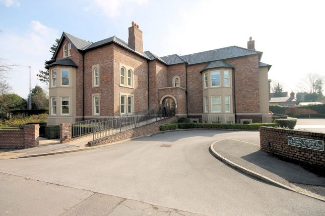 Thumbnail Flat to rent in Toft Road, Knutsford