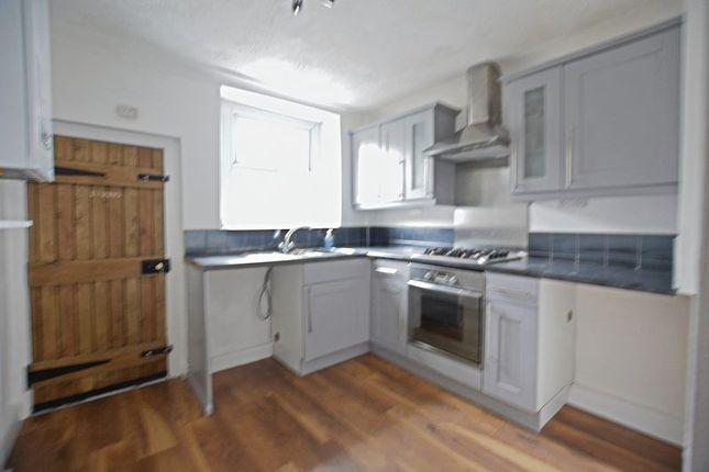 Kitchen of King Street, Workington CA14