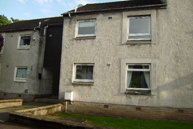 Thumbnail Terraced house for sale in 36 Ladeside, Newmilns