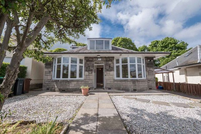 Thumbnail Detached house to rent in Craiglockhart Grove, Edinburgh
