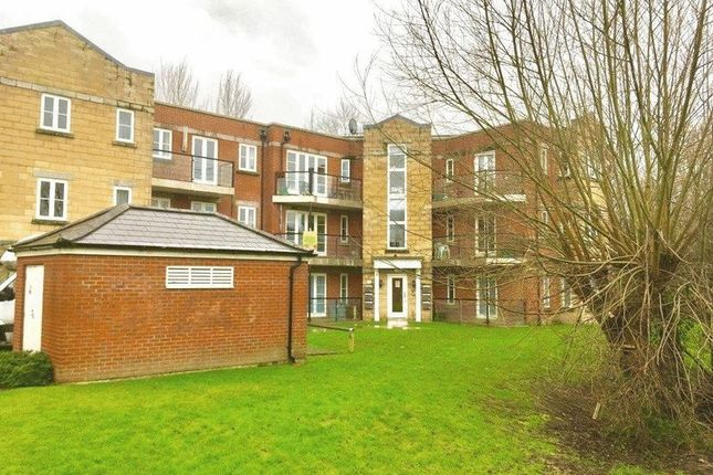 Thumbnail Flat for sale in Stormont Court, Weston-Super-Mare