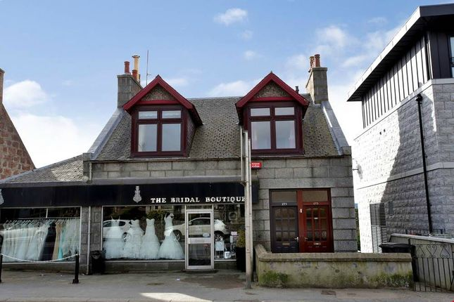 Thumbnail Flat for sale in North Deeside Road, Peterculter, Aberdeenshire