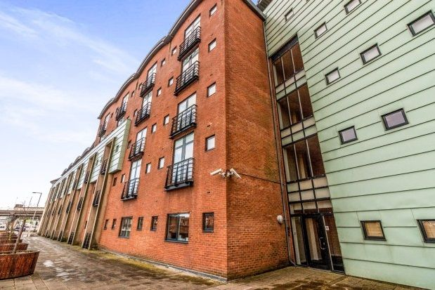 Thumbnail Flat to rent in Curzon Place, Gateshead Quays