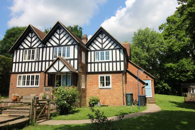 Thumbnail Detached house for sale in Argos Hill, Argos Hill, Near Mayfield, East Sussex
