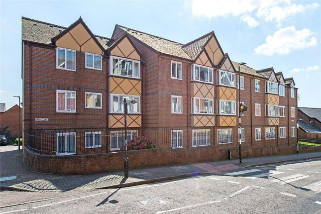 Thumbnail Flat for sale in Marlborough Road, St. Albans, Herts.