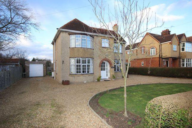Thumbnail Detached house for sale in Days Lane, Biddenham, Bedford