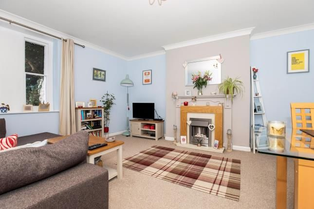 Lounge of Pittville Crescent, Cheltenham, Gloucestershire GL52