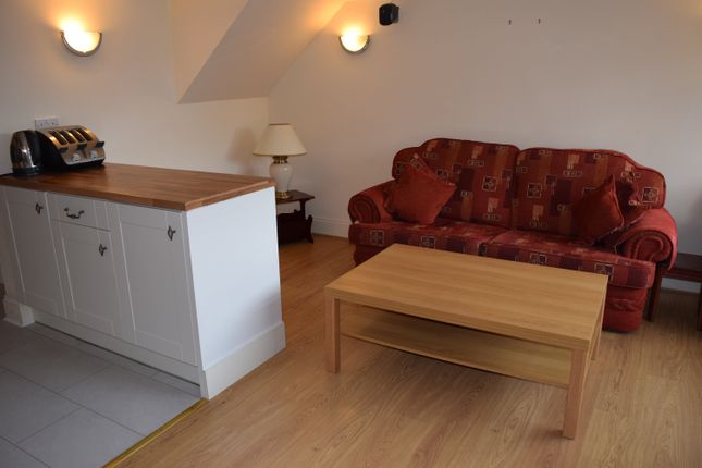 Thumbnail Flat to rent in Commerce Street, Aberdeen