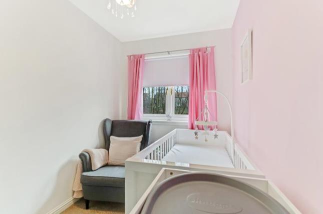 Bed 2 of Rosin Court, Kirkcaldy, Fife KY1