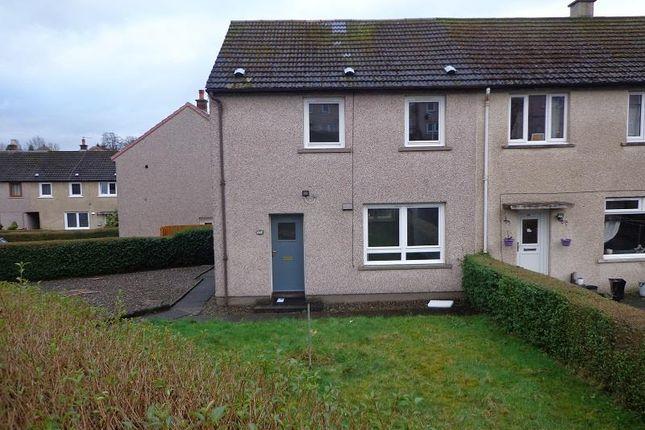 Dsc01392 of Wedderburn Crescent, Dunfermline KY11