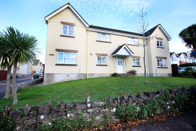 Thumbnail Flat for sale in Seafield Court, Dartmouth Road, Paignton