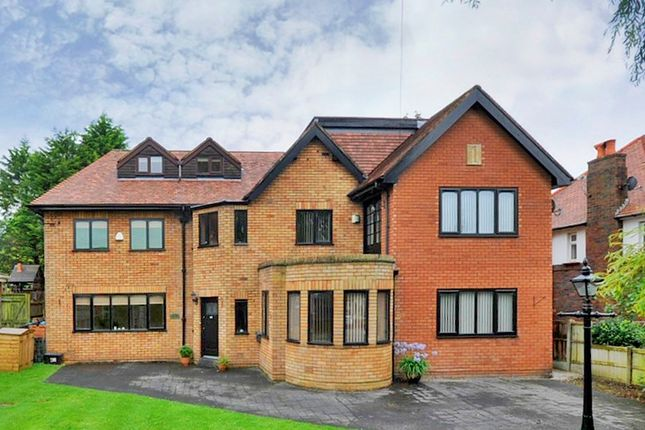 Thumbnail Detached house for sale in Brooklands Road, Eccleston, St Helens
