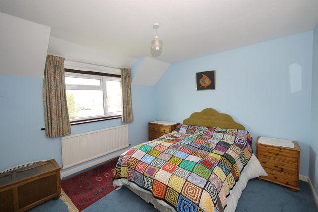 Bedroom of Kimbers, Petersfield GU32