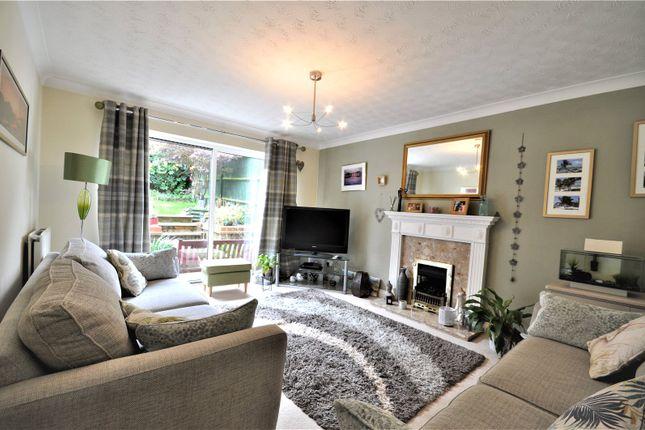 Living Room of Greenfinch Way, Horsham RH12