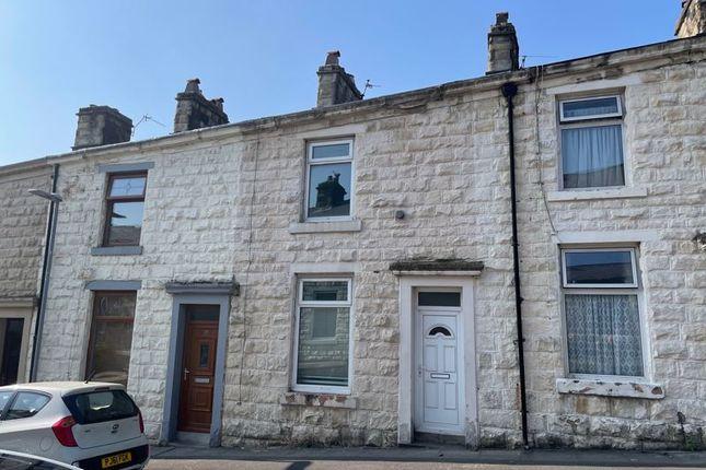 Thumbnail Terraced house for sale in Cattle Street, Great Harwood, Blackburn