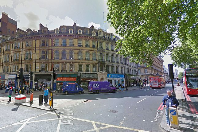 Office to let in 201 Victoria, London