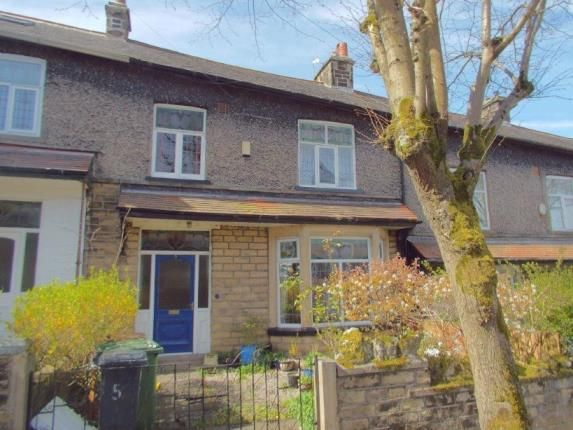 Terraced house for sale in Mayville Road, Brierfield, Nelson, Lancashire